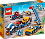 Конструктор LEGO Конструктор LEGO Creator Автотранспортер 31033