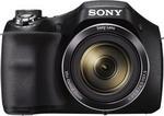 Sony Cyber-shot DSC-H 300 черный