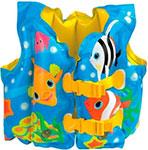 Intex - Жилет Забавные рыбки