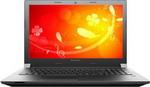 Ноутбук Lenovo Ноутбук Lenovo IdeaPad B 5070 (59440365) черный