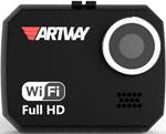 Автомобильный видеорегистратор Artway