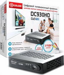 �������� ������������� ������� D-Color DC 930 HD