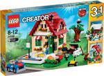 Конструктор LEGO Конструктор LEGO Creator Времена года 31038