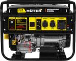 Электрический генератор и электростанция Huter DY 8000 LX