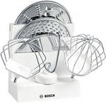 Пластиковая подставка для венчиков, крюков для теста и дисковых терок Bosch