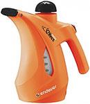 Отпариватель для одежды Endever ODYSSEY Q-412, оранжевый