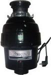 Измельчитель пищевых отходов Weissgauff ISE 860