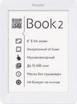 Электронная книга Reader Book 2 белый