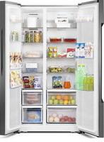Холодильник Side by Side HISENSE