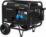 Электрический генератор и электростанция Hyundai