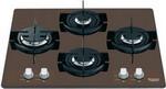 Встраиваемая газовая варочная панель Hotpoint-Ariston