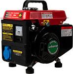 Электрический генератор и электростанция DDE