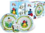 Посуда для детей СОЮЗМУЛЬТФИЛЬМ Чиполлино КРС-358