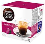 Кофе капсульный Nescafe Dolce Gusto от Холодильник