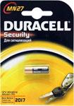 Батарейка Duracell Батарейка Duracell MN 27 12 V