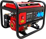 Электрический генератор и электростанция DDE GG 3300 P
