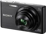 Sony DSC-W 830 черный