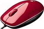 ���� Logitech M 150 Laser Mouse Cinammon (910-003751)