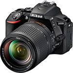 �������� ����������� Nikon D 5500 Kit DX 18-140