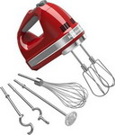 Миксер KitchenAid 5KHM 9212 EER