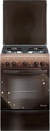 Газовая плита GEFEST Брест ПГ 5100-02 0010 (5100-02 Т2К)