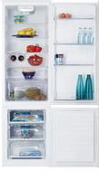 Встраиваемый двухкамерный холодильник Candy