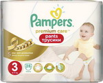 ��������� Pampers Premium Care Pants Midi (6-11 ��) ������� �������� 28 ��