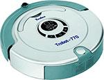 Робот-пылесос TESLER Trobot - 770 серебристый