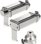 Комплект насадок для макаронных изделий с адаптером Bosch