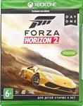 Компьютерная игра Microsoft Forza Horizon 2 (6NU-00028)
