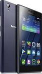 Мобильный телефон Lenovo P 70 DUAL SIM DARK BLUE