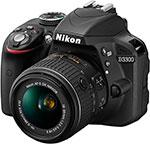 �������� ����������� Nikon D 3300 18-55 mm AF-P VR KIT ������