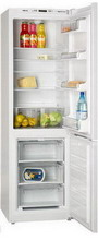 Двухкамерный холодильник ATLANT Двухкамерный холодильник ATLANT ХМ 5124 000 F