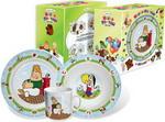 Посуда для детей СОЮЗМУЛЬТФИЛЬМ Малыш и Карлсон КРС-353
