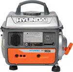 Электрический генератор и электростанция Hyundai HHY 960 A