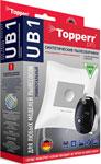 Набор пылесборники  + фильтры Topperr