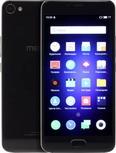 Мобильный телефон Meizu U 20 32 Gb черный