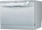 Компактная посудомоечная машина Indesit ICD 661 S EU