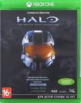 Компьютерная игра Microsoft Halo The Master Chief Collection (RQ2-00028)