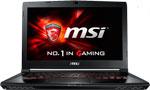 Ноутбук MSI GS 40 6QE-233 RU (9S7-14 A 112-233)