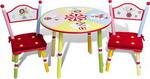Набор из стола и двух стульев Major-kids
