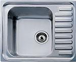 Кухонная мойка Teka CLASSIC 1B MCTXT
