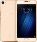Мобильный телефон Meizu U 10 16 Gb золотой