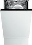 Полновстраиваемая посудомоечная машина Gorenje