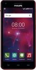 Мобильный телефон Philips Xenium V 377 Black+Red