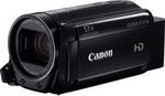 Цифровая видеокамера Canon LEGRIA HF R 706 черная