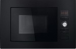 Встраиваемая микроволновая печь СВЧ Midea Встраиваемая микроволновая печь СВЧ Midea AG 820 BJU-BL