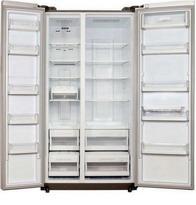Холодильник Side by Side Kaiser