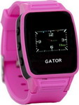 ������� ����-������� Gator Caref Watch pink