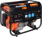 Электрический генератор и электростанция Patriot